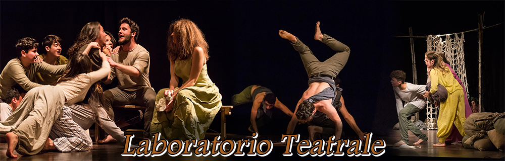 Banner Teatro