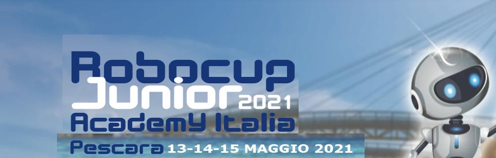 Robocup 2021 Pescara