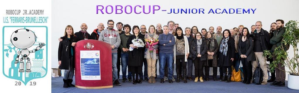 Robocup 2019 Empoli_Galleria foto