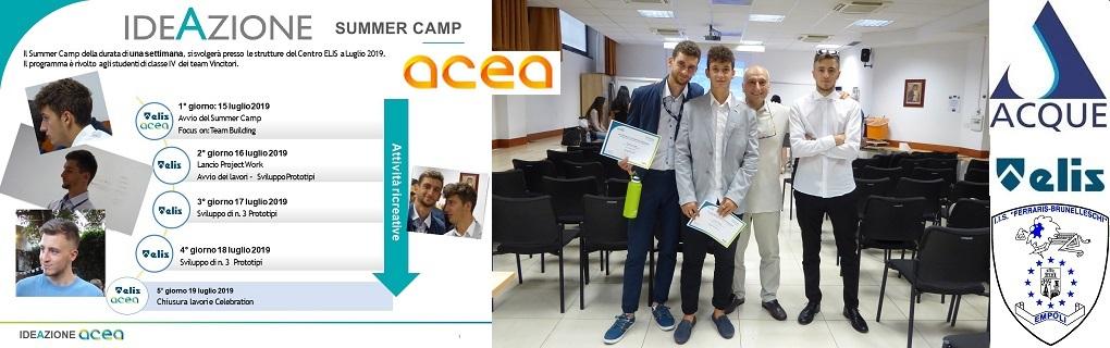 SummerCamp ACEA